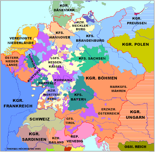 essay 1871 unification in growth of germany